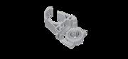 3X-EKSC MX Клипса для кабелей и кабелепроводов LOGO — копия
