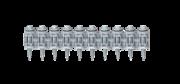 1 X-P G3 MX Гвозди в ленте LOGO — копия